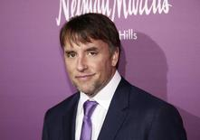 Director Richard Linklater poses at The Hollywood Reporter's 3rd annual Nominees Night to honor the 2015 Academy Award nominees at Spago in Beverly Hills, California February 2, 2015. REUTERS/Danny Moloshok