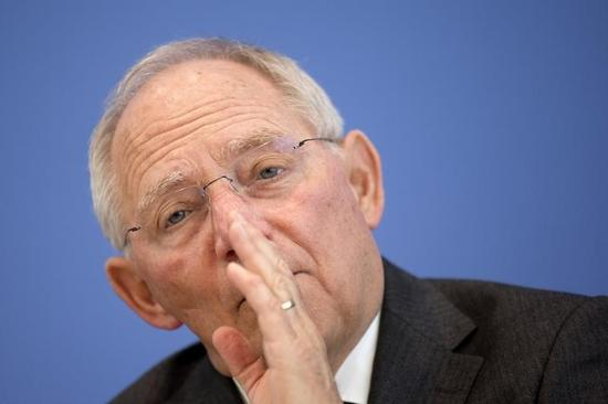 ドイツ財務相「ギリシャ時間切れ迫る」、債務再編は否定