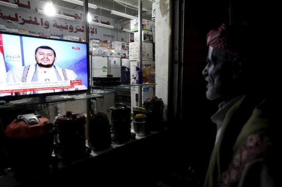 イエメンで内戦懸念高まる、シーア派武装組織が南部要衝を制圧