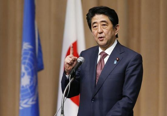 安倍首相が4月26日─5月3日に訪米、日米首脳会談も=菅官房長官