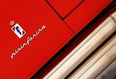 Le constructeur automobile indien Mahindra & Mahindra a exprimé un intérêt pour l'acquisition de Pininfarina mais aucun accord n'a été conclu pour l'instant, selon le designer italien, fortement endetté. /Photo d'archives/REUTERS/Alessandro Bianchi