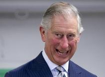 Príncipe Charles durante evento em Washington.  19/03/2015  REUTERS/Carolyn Kaster/Pool