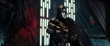 """Una escena del avance de la próxima película """"La Guerra de las Galaxias: El Despertar de la Fuerza"""". REUTERS/Lucasfilm/Handout"""