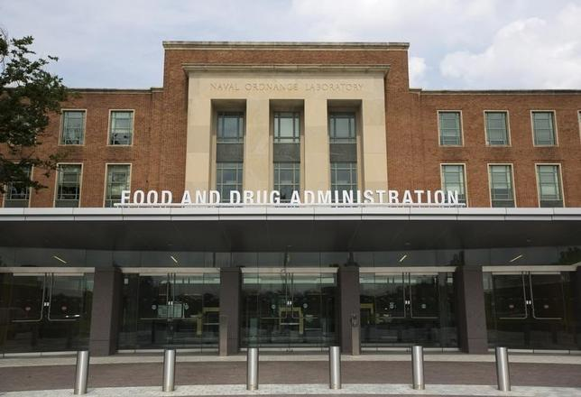 A view shows the U.S. Food and Drug Administration headquarters in Silver Spring, Maryland, August 14, 2012. REUTERS/Jason Reed