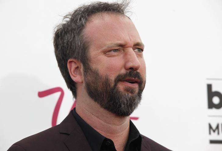 Actor Tom Green arrives at the 2014 Billboard Music Awards in Las Vegas, Nevada May 18, 2014.  REUTERS/L.E. Baskow