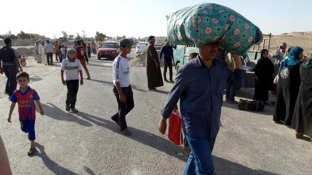 U.S. fears Shi'ite militias could worsen Iraqi sectarian fires