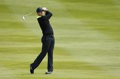 Northern Ireland's Rory McIlroy during the Pro-Am Action Images via Reuters / Andrew Boyers