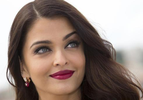 Bollywood actresses at Cannes Film Festival