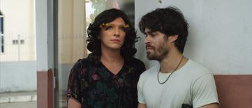 """Cena do filme """"Quase Samba"""". REUTERS/VitrineFilmes/Divulgação"""