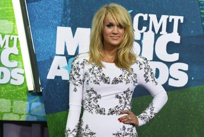 CMT Music Awards red carpet