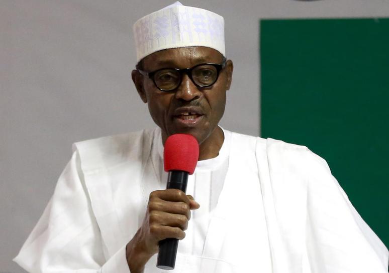 Nigeria's Buhari in Cameroon seeks closer partnership against Boko Haram