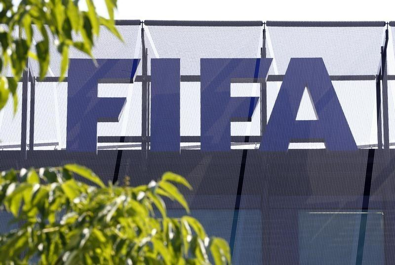 Argentine exec in FIFA case pleads not guilty to U.S. charges