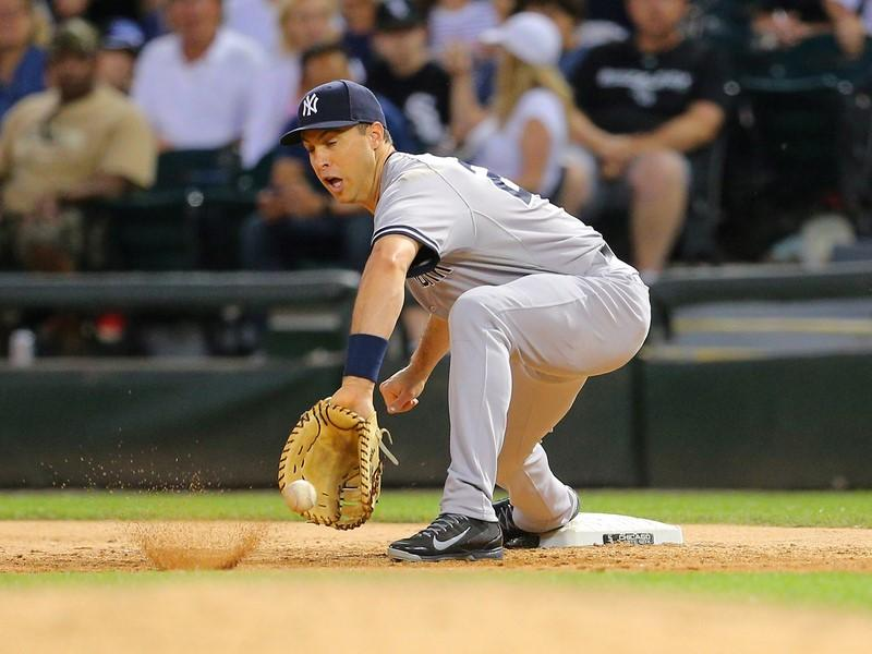 Teixeira goes big in Yankees win over White Sox