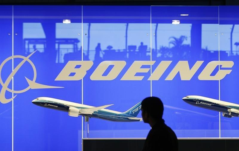 Iran plans to buy 80-90 Boeing, Airbus planes a year, post sanctions