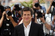 Ator Guillaume Canet durante Festival de Cinema de Cannes, na França, no ano passado. 21/05/2014 REUTERS/Eric Gaillard