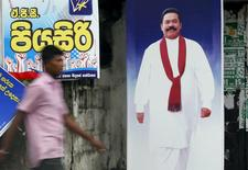 Sri Lankans go to polls in \'referendum\' on Rajapaksa comeback