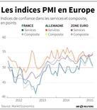 LA CROISSANCE DU SECTEUR PRIVÉ EN ZONE EURO