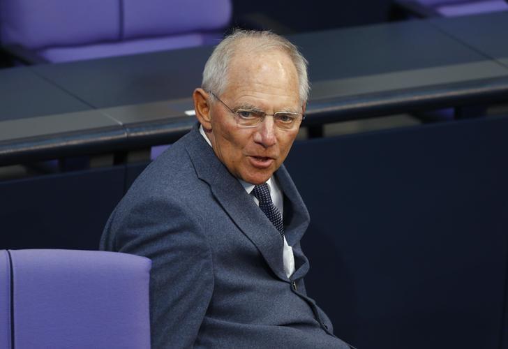 وزير الماني: الاتحاد الاوروبي سيفعل كل ما في وسعه لتفادي احتمال انسحاب بريطانيا
