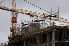 Le Fonds monétaire international a revu à son tour en baisse ses prévisions de croissance mondiale du fait de perspectives plus défavorables pour les grandes économies émergentes, notamment le Brésil, la Russie et l'Afrique du Sud (photo), ainsi que pour les pays exportateurs de pétrole, sur fond de déprime des cours des matières premières. /Photo prise le 31 août 2015/REUTERS/Mike Hutchings