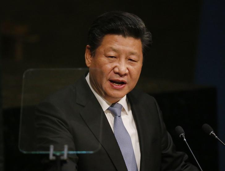 الصين تقول إنها لن تسمح بانتهاك مياهها الاقليمية