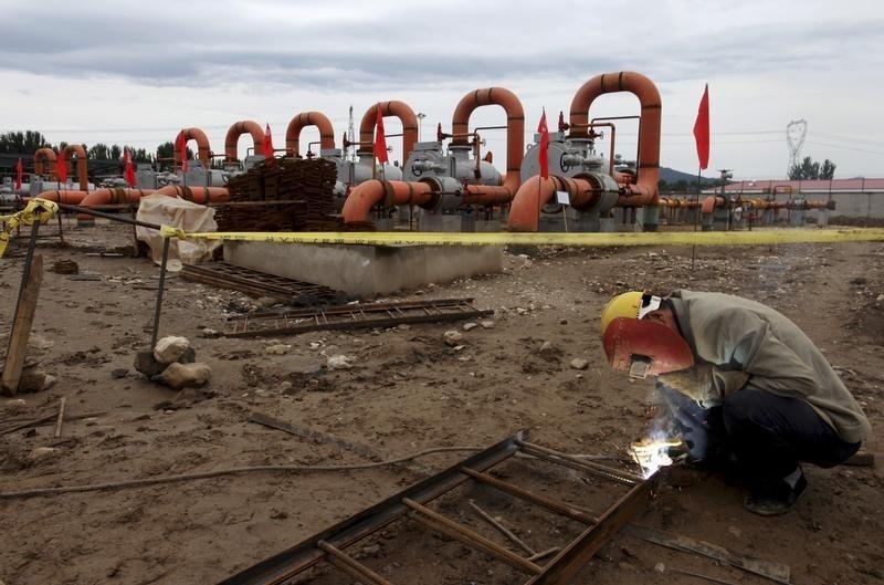 واردات الصين من النفط الخام في سبتمبر ترتفع 1.3% على أساس سنوي