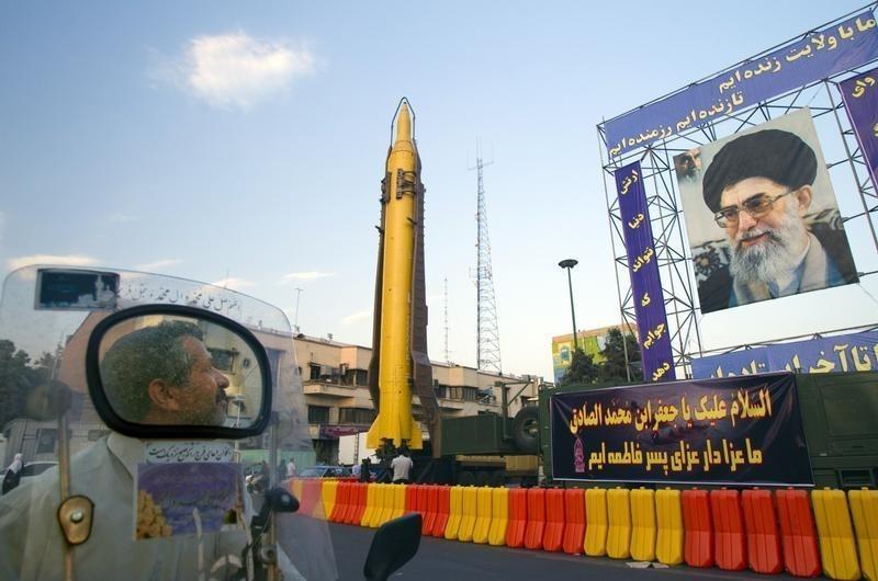 البيت الأبيض: تجربة إيران لصاروخ ربما تنتهك قرارا للأمم المتحدة