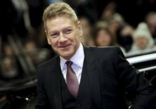 Director Kenneth Branagh arrives for the screening of the movie 'Cinderella' at the 65th Berlinale International Film Festival in Berlin, Germany in this February 13, 2015 file photo. REUTERS/Stefanie Loos/Files