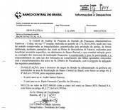 Documento obtido pela Reuters mostra que comitê do Banco Central recomendou em 2010 inabilitação do banqueiro André Esteves. REUTERS