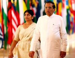 Sri Lanka government proposes new constitution to devolve power