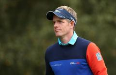 Golf - The British Masters - Woburn Golf Club - 10/10/15 File photo of England's Luke Donald Mandatory Credit: Action Images / Alex Morton