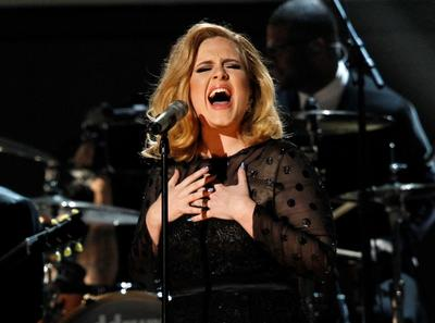 Adele, James Bay, Years and Years lead BRIT nominations