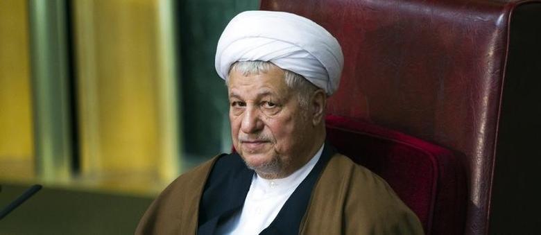 Former Iranian president Akbar Hashemi Rafsanjani attends Iran's Assembly of Experts' biannual meeting in Tehran March 8, 2011.   REUTERS/Raheb Homavandi
