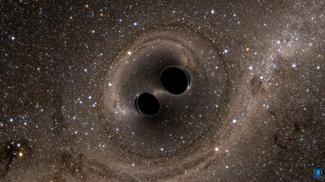Einstein's gravitational waves