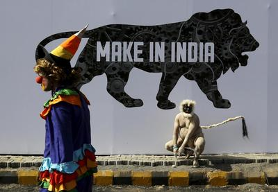 'Make In India' week