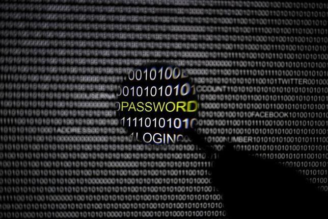 2月24日、2014年発生のソニーに対するサイバー攻撃を調査していた調査団は政府支援のハッカーによる犯行とする報告書を公表した。写真は2013年5月、ドイツで撮影。(2016年 ロイター/Pawel Kopczynski )