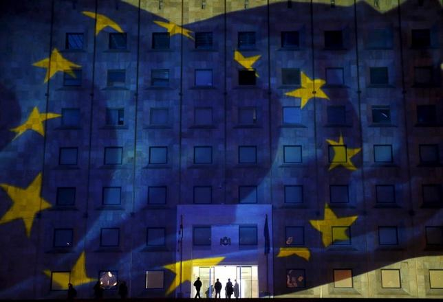 EU's Tower Of Babel May Fall