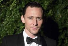 Ator britânico Tom Hiddleston durante evento em Londres.      30/11/2014     REUTERS/Neil Hall/Files