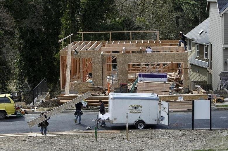 U s mortgage rates hit lowest in over a year freddie mac for Mortgage for house under construction