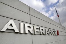 Le conseil d'administration d'Air France-KLM proposera bien mardi Jean-Marc Janaillac, PDG de Transdev, au poste de PDG pour succéder à Alexandre de Juniac, selon une source proche du dossier. /Photo d'archives/REUTERS/Jacky Naegelen
