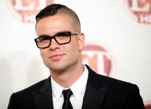 U.S. actor Mark Salling arrives at the Entertainment Tonight Emmy Party in Los Angeles, California September 19, 2011. REUTERS/Jason Redmond