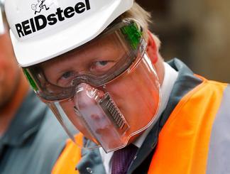 Brexit Boris