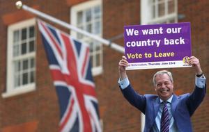 Reuters UK
