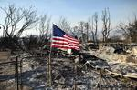 California\u0027s deadly Erskine fire