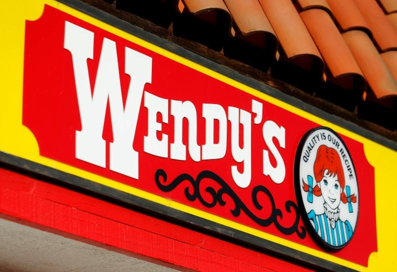 Wendy's says hackers stole card data in attack disclosed in Jan | Reuters