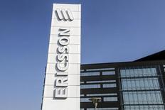 Офис Ericsson в Лунде, Швеция. Производитель телекоммуникационного оборудования Ericsson сообщил о намерении продолжить сокращение расходов в целях приспособления к вялой рыночной конъюнктуре, после того как компания отчиталась о не дотянувших до прогнозов операционной прибыли и продажах во втором квартале и указала на общее ухудшение условий. TT News Agency/Stig-Ake Jonsson/via REUTERS/File Photo
