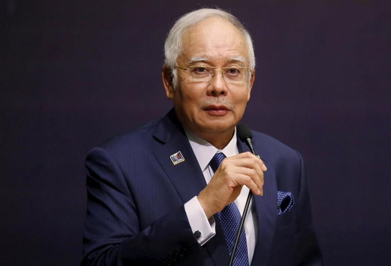 US lawsuits link Malaysian leader to stolen money from 1MDB fund