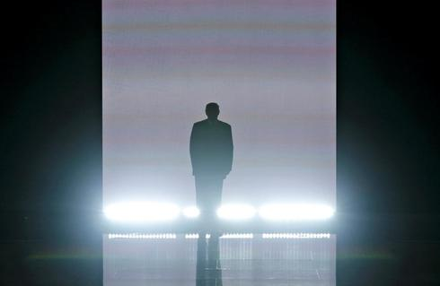 Trump in the spotlight at the RNC