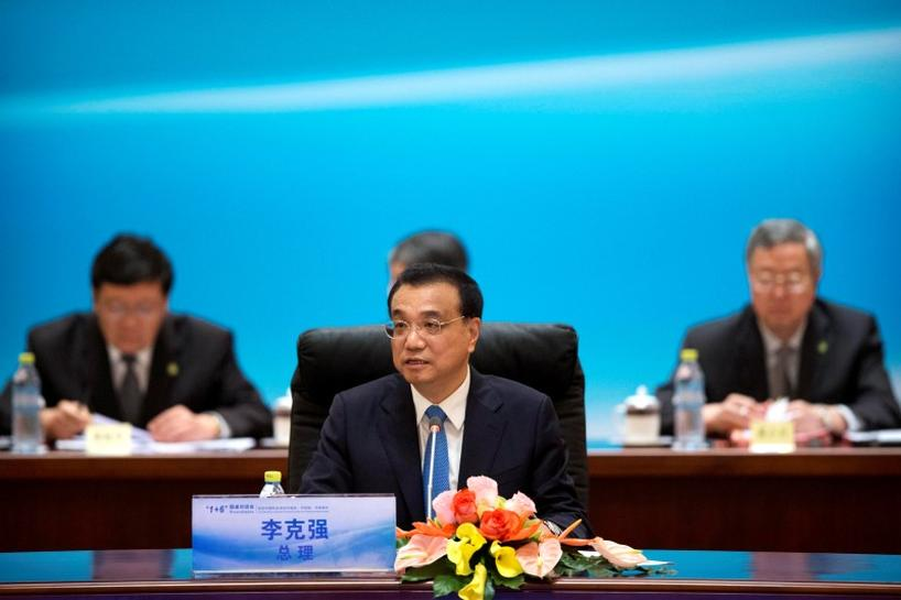 China's Premier says world should step up economic policy coordination | Reuters