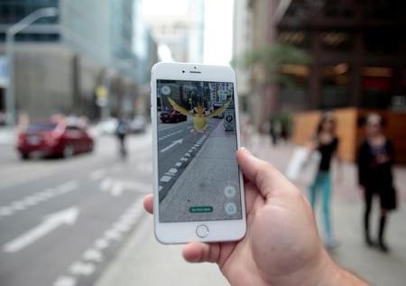 لعبة بوكيمون جو تتسبب في عبور غير قانوني للحدود من كندا إلى أمريكا