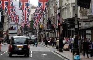 Brexit shockwaves hit UK consumers, wages and construction